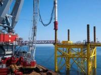 海洋石油工程总承包