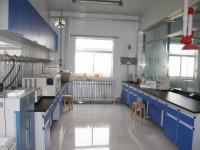 高标准化验室