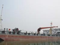 海盛工6船舶